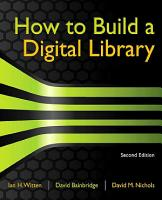 How to Build a Digital Library PDF
