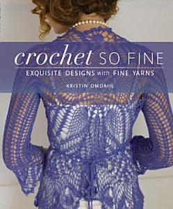 Crochet So Fine PDF