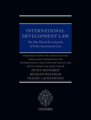 International Development Law PDF