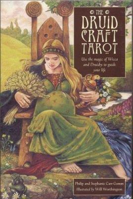 Druid Craft Tarot PDF