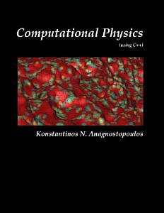 Computational Physics   A Practical Introduction to Computational Physics and Scientific Computing  using C     Vol  I
