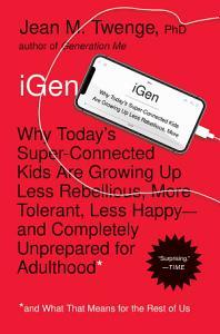 iGen Book