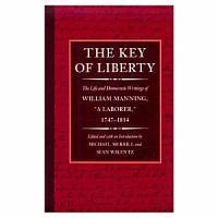 The Key of Liberty PDF