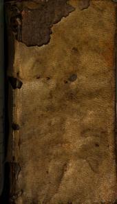 R. P. D. Antonini Diana... Resolutiones morales in compendium redactae et in ord. alphab. digestae... per Joan. De La Val,...