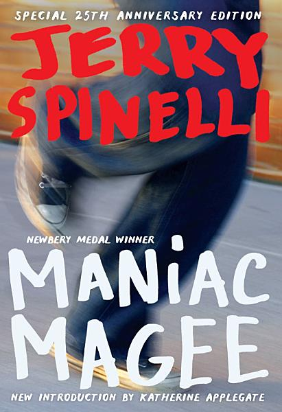 Download Maniac Magee Book