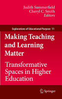 Making Teaching and Learning Matter PDF