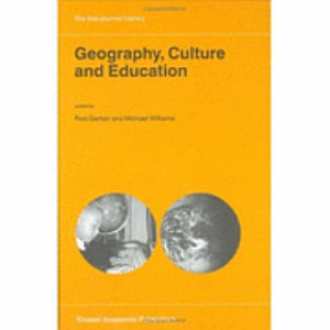 Geography  Culture and Education PDF