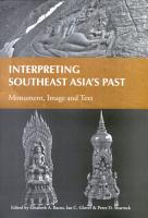 Interpreting Southeast Asia s Past PDF