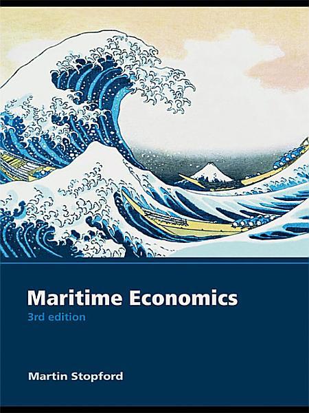 Download Maritime Economics 3e Book