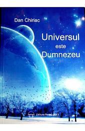 Universul este Dumnezeu