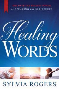 Healing Words Book