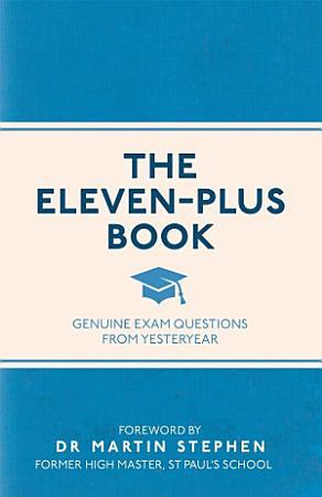 The Eleven Plus Book PDF