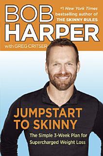Jumpstart to Skinny Book