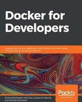 Docker for Developers PDF