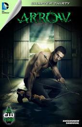 Arrow (2012-) #30