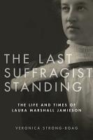 The Last Suffragist Standing PDF