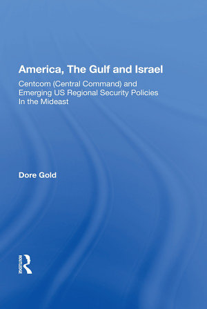 America, The Gulf, And Israel