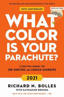 What Color Is Your Parachute  2021 PDF