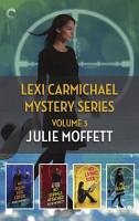 Lexi Carmichael Mystery Series Volume 3 PDF