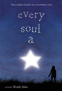 Every Soul a Star Book