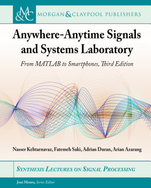 Anywhere Anytime Signals and Systems Laboratory PDF