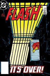 The Flash (1959-) #349
