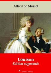 Louison: Nouvelle édition augmentée
