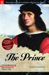 The Prince: Literary Touchstone Classic