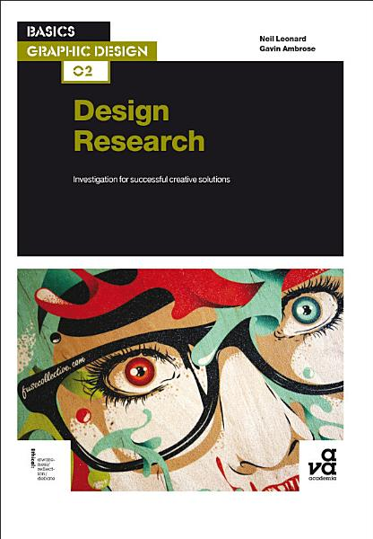 Basics Graphic Design 02  Design Research