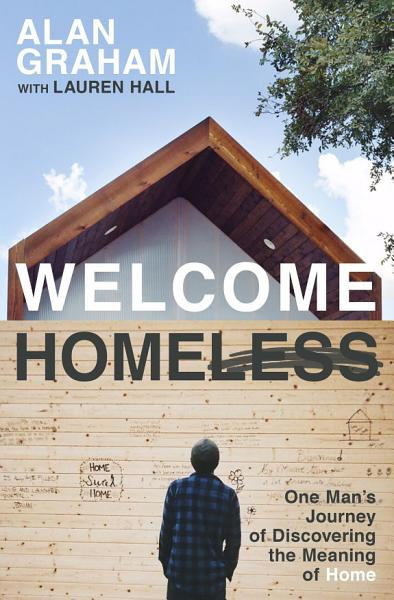 Download Welcome Homeless Book