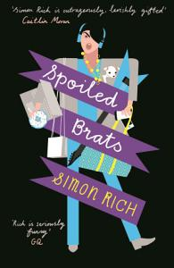 Spoiled Brats Book
