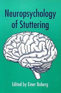 Neuropsychology of Stuttering Book