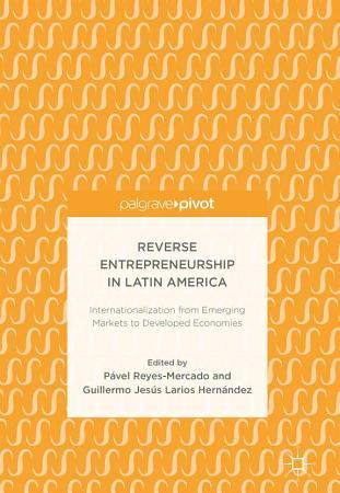 Reverse Entrepreneurship in Latin America PDF
