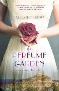 The Perfume Garden PDF
