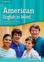 American English in Mind Level 4 Workbook