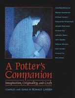 A Potter s Companion PDF