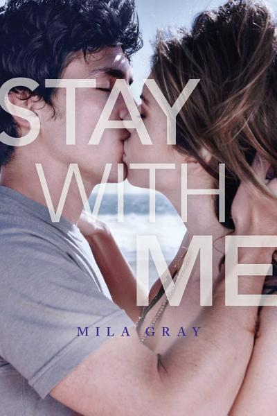 Download Stay with Me Book
