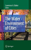 The Water Environment of Cities PDF