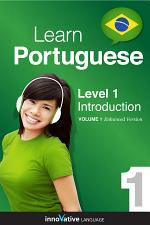 Learn Portuguese - Level 1: Introduction to Portuguese