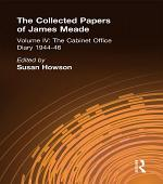 Collected Papers James Meade