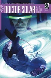 Doctor Solar, Man of the Atom #7