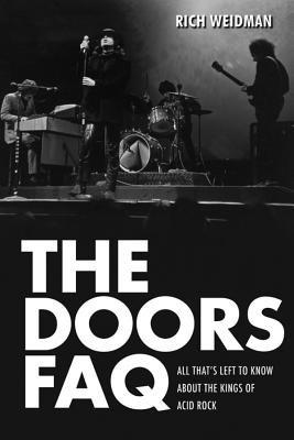 The Doors FAQ