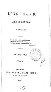 Longbeard, lord of London [by C. Mackay].