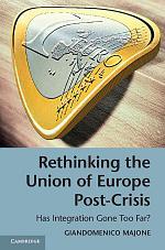Rethinking the Union of Europe Post-Crisis