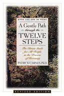 EBook a Gentle Path Through the Twelve Steps PDF