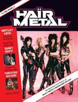 The Big Book of Hair Metal PDF