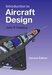 Introduction to Aircraft Design  second edition PDF