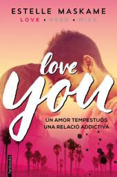 You 1. Love you (Edició en català): You 1