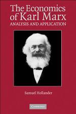 The Economics of Karl Marx