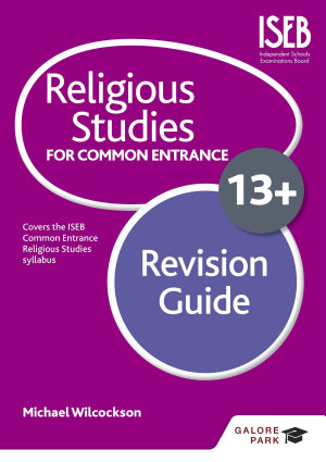 Religious Studies for Common Entrance 13  Revision Guide PDF